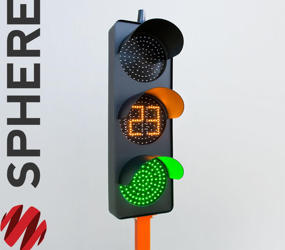 Lanterna mobilnog semafora