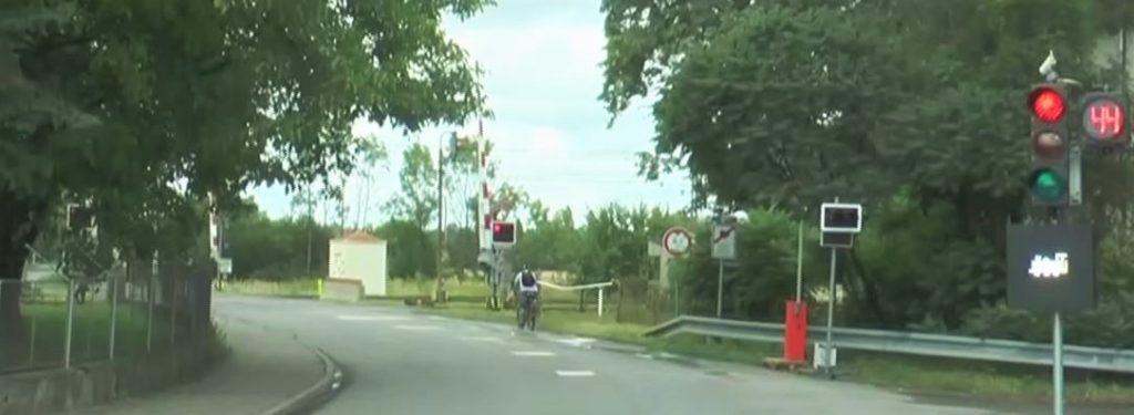 Sphere semaforski odbrojivaci u Pragu
